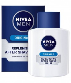 Nivea Protect & Care After Shave Balm 100 ml