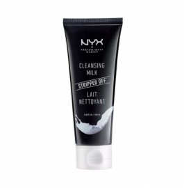 NYX Cosmetics Stripped Off Cleansing Milk