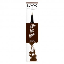 NYX Cosmetics Epic Ink Liner - Brown