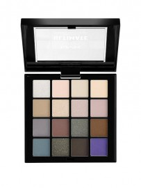 NYX Cosmetics Ultimate Eyeshadow Palette - 02 Cool Neutrals