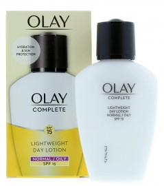 Olay Complete Care SPF 15 Day Fluid Normal/Oily