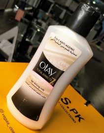Olay Total Effects 7 in One Age Defying Milk 200 ml