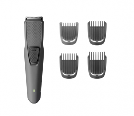 Philips BT1216/15 Beard & stubble trimmer with USB charging