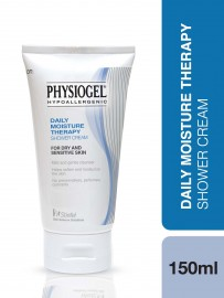 Physiogel Daily Moisture Therapy Shower Cream For Body 150 ml