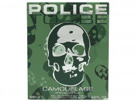 Police To Be Camouflage EDT 125 ML VAPO
