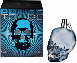 Police To Be Or Not To Be Edt 125 ml VAPO