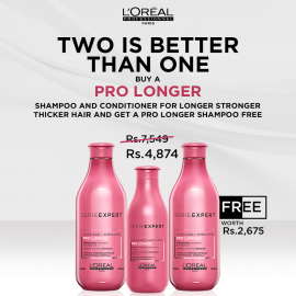 Pro Longer Two is Better Than One 2