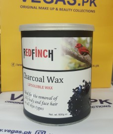 Redfinch Charcoal Wax 800g