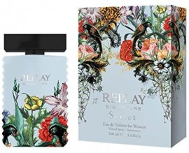 Replay Signature Secret For Woman EDT 100 ml