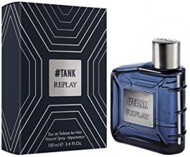 Replay #Tank For Him EDT 100 ml