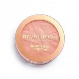 Revolution Blusher Reloaded Peaches & Cream