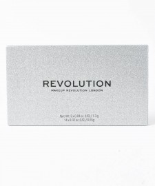 Revolution Precious Stone Shadow Palette Diamond