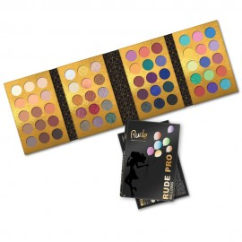 Rude PRO Balloons - 60 Color Eyeshadow Palette