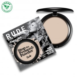 Rude Stop The Pressed Powder