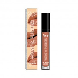 Rude What A Pucker Lip Lacquer