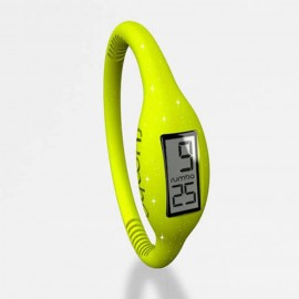 Rumba Time Rubber Silicon Watch