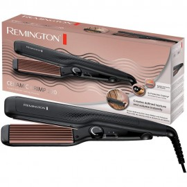 S3580 REMINGTON CRIMPER STRAIGHTENER CERAMIC 220 SB