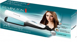 S8550 St Remington Straightener  Shine Therapy  SB