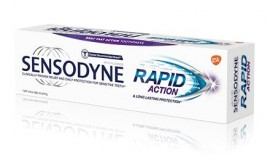 Sensodyne Rapid Action 100Gm