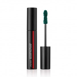 Shiseido Controlled Chaos Mascaraink Emerald Energy