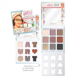The Balm Appetit Limited Edition Kit