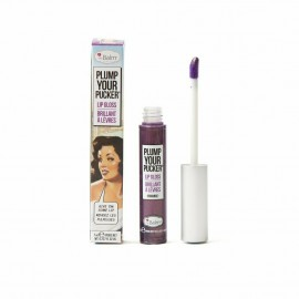 The Balm Plum Your Pucker