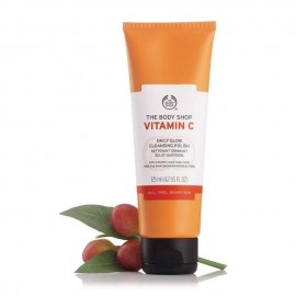The Body Shop Vitamin C Daily Glow Cleansing Polish 125ml