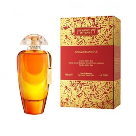 The Merchant of Venice Andalusian Soul EDP 100 ml