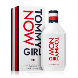 Tommy Girl Now Edt 100Ml