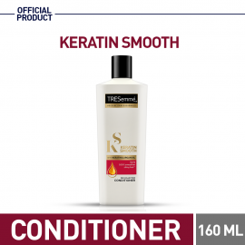 Tresemme Conditioner keratin Smooth & Straight 160Ml