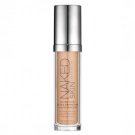 Urban Decay NAKED SKIN Weightless Ultra Definition Liquid Makeup-3.25
