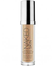 Urban Decay Naked Skin Weightless Ultra Definition Liquid Makeup 4.0