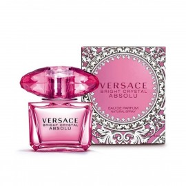 Versace Bright Crystal Absolu (W) Eau De Parfum 90Ml