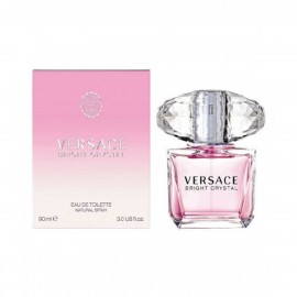 Versace Bright Crystal (W) Edt 90 Ml It