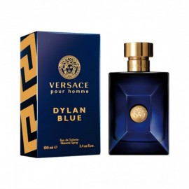 Versace Dylan Blue Men Edt 100Ml