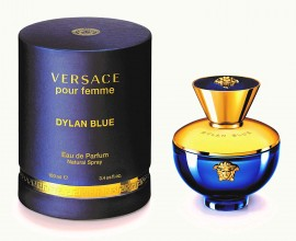 Versace Dylan Blue Women Edp 100Ml