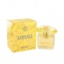 Versace Yellow Diamond (W) Edt 90Ml