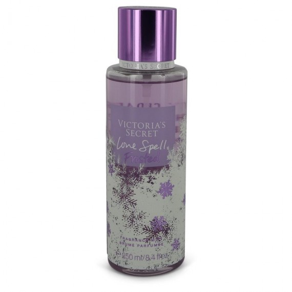 Victoria Secret Love Spell Frosted - Body Mist, 250 ml