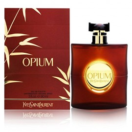 Yves Saint Laurent Opium (W) Edt 90Ml