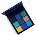 Huda Beauty Obsessions Palette-Sapphire