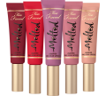 Too Faced Liquified Metallic Lipstick Melted