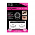 Ardell Magnetic Lashes & Liner 110