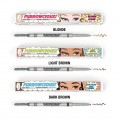 The Balm Furrowcious Brow Pencil with Spooley